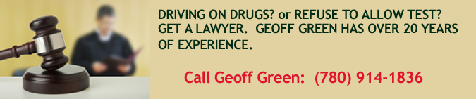 Drug Driving Marijuana Lawyer Image